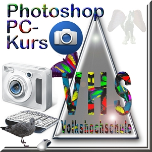 VHS PC-Kurs Photoshop