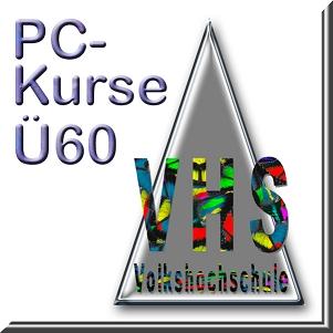 PC-Kurse VHS Ü60