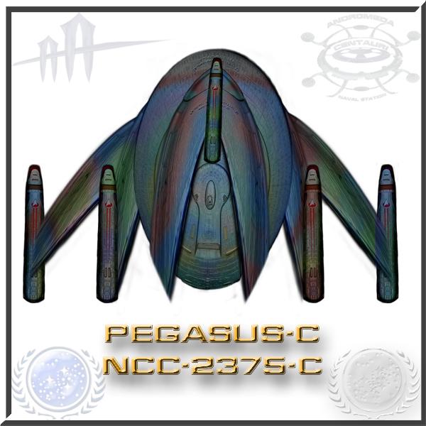 PEGASUS NCC-2375-C