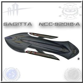 SAGITTA NCC-92018-A