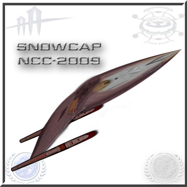 SNOWCAP NCC-2009