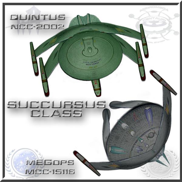 Succursus class