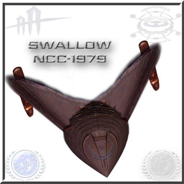 SWALLOW NCC-1979