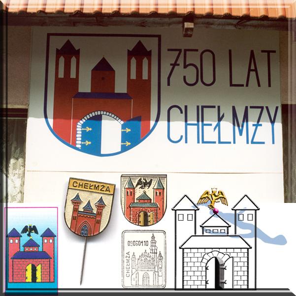 Chelmza 750 years