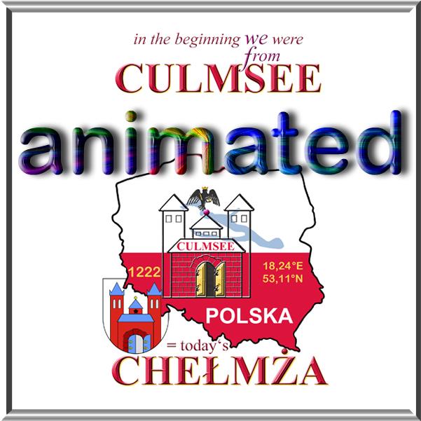 Culmsee animated genesis Logo
