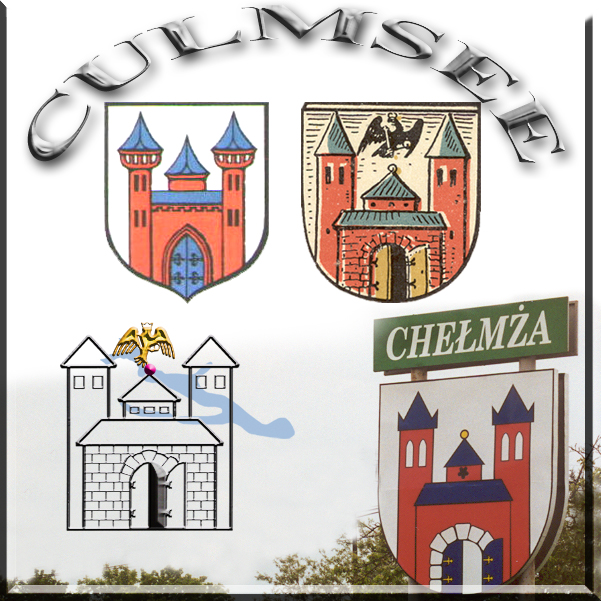 Culmsee heraldic figures