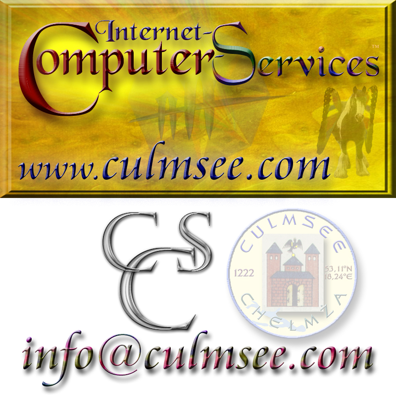 Computer-Services Culmsee.com
