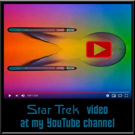 video starship Aeshna cloaking