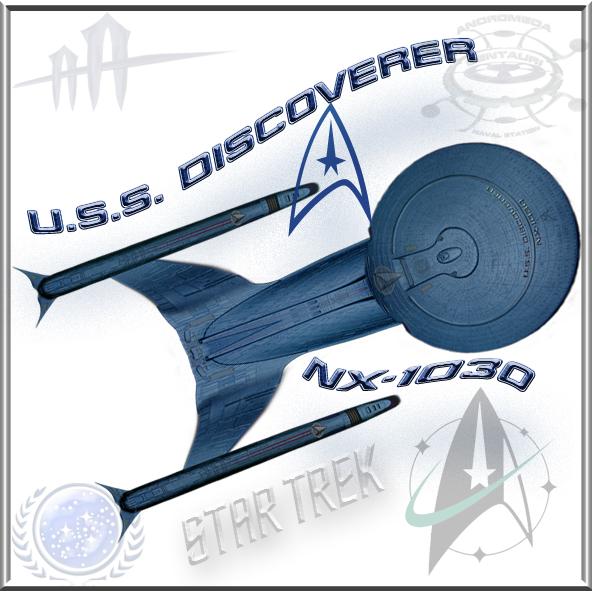 Discoverer NX-1030