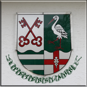 Peterslahr Wappen