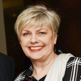 Eva Sunderbrink