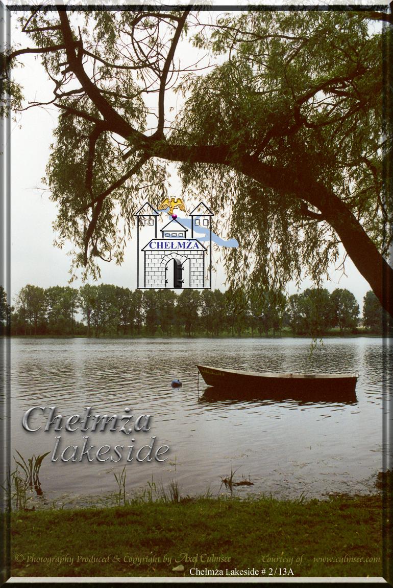Chelmza lakeside 2001