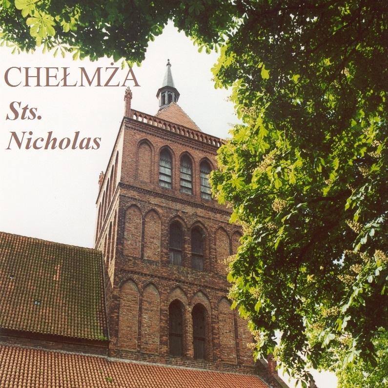 Chelmza Sts. Nicholas