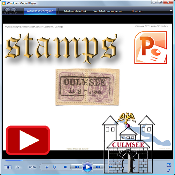 Culmsee Compilation mp4 stamps