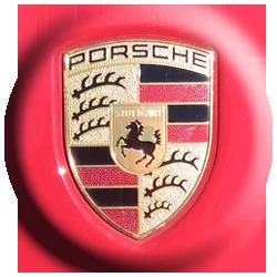 Porsche Wappen