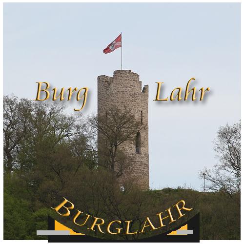 Burg Lahr Westerwald