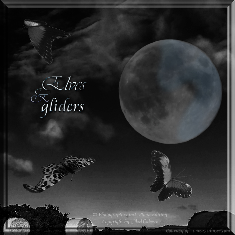 Elves and LaLuna gliders
