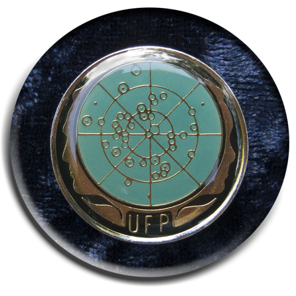 UFP pin from last millennium