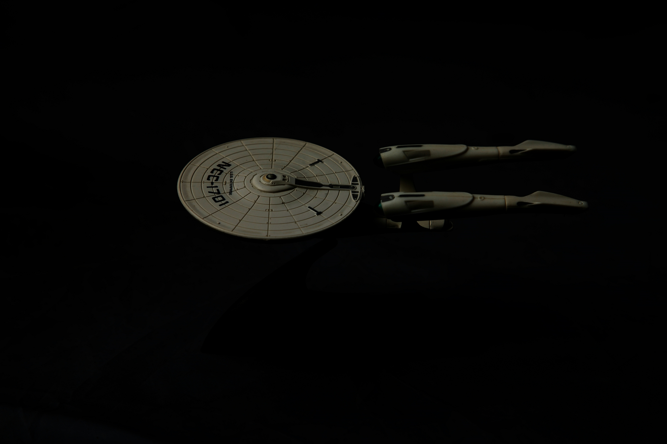 Enterprise NCC-1701 refit