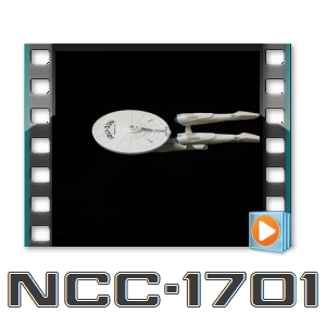 Enterprise NCC-1701 refit mp4 60 sec