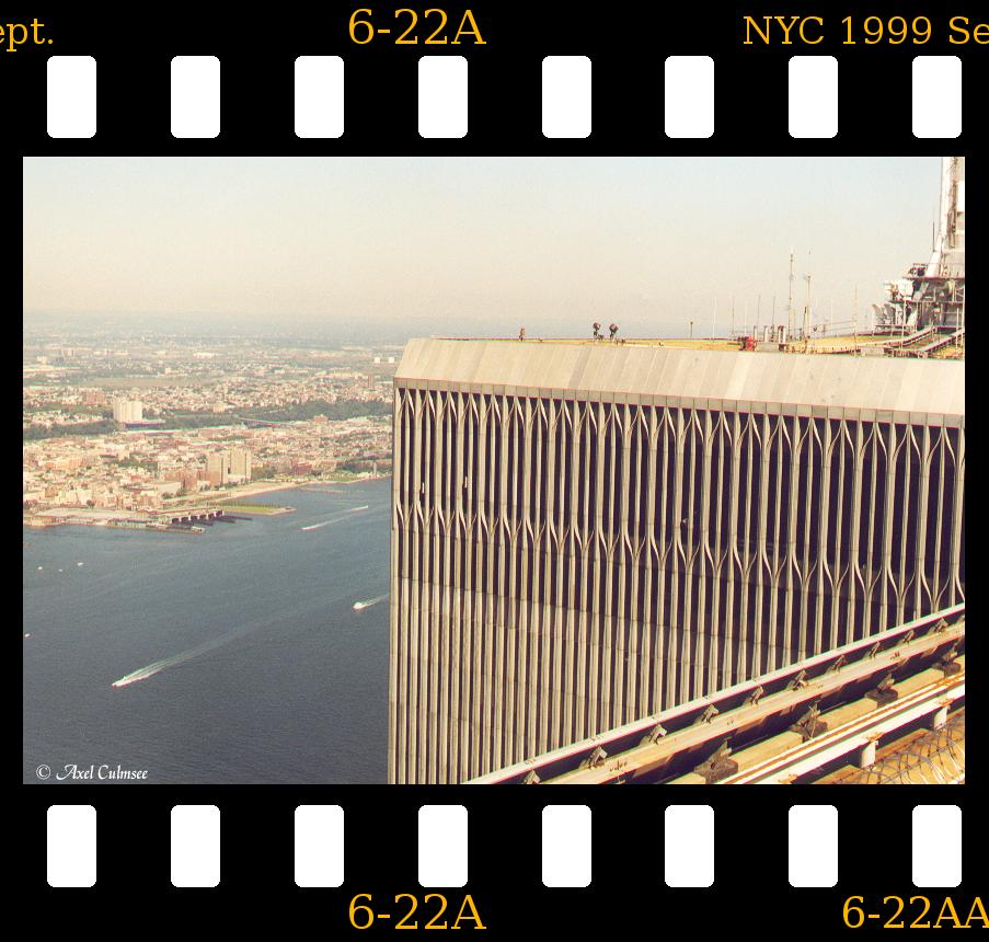 NYC WTC 1999 September slide 6-22