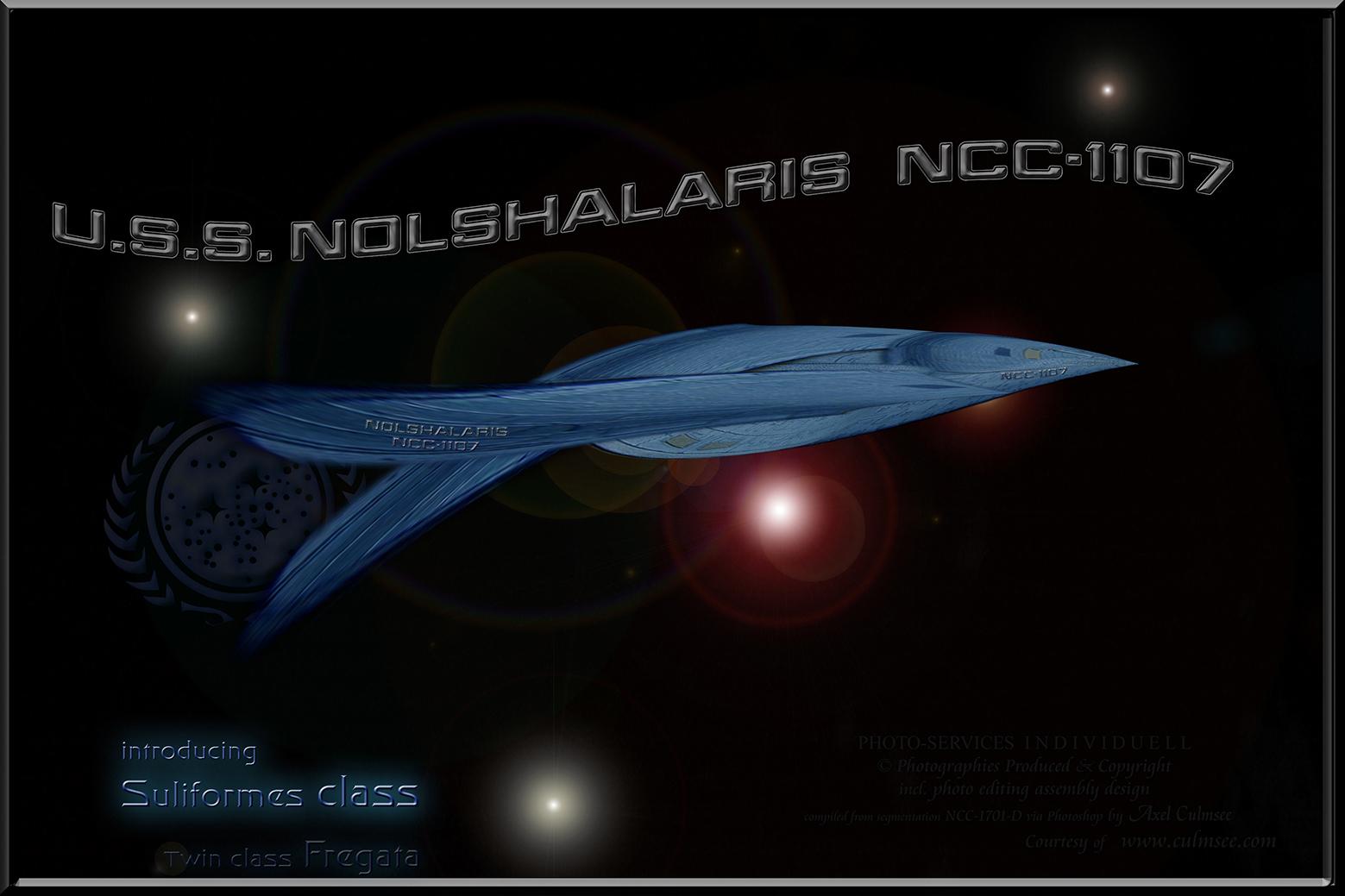 NOLSHALARIS NCC-1107