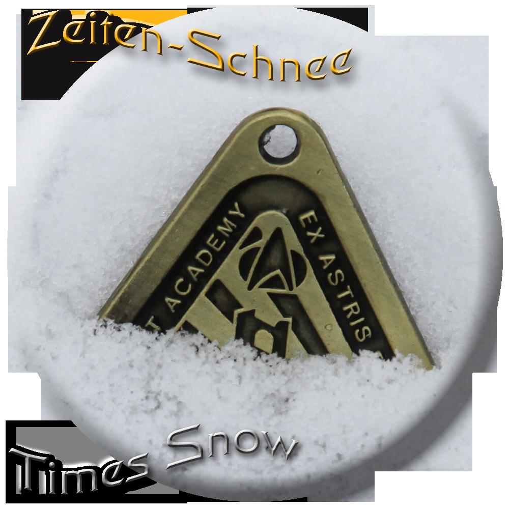 Academy insignia Times Snow