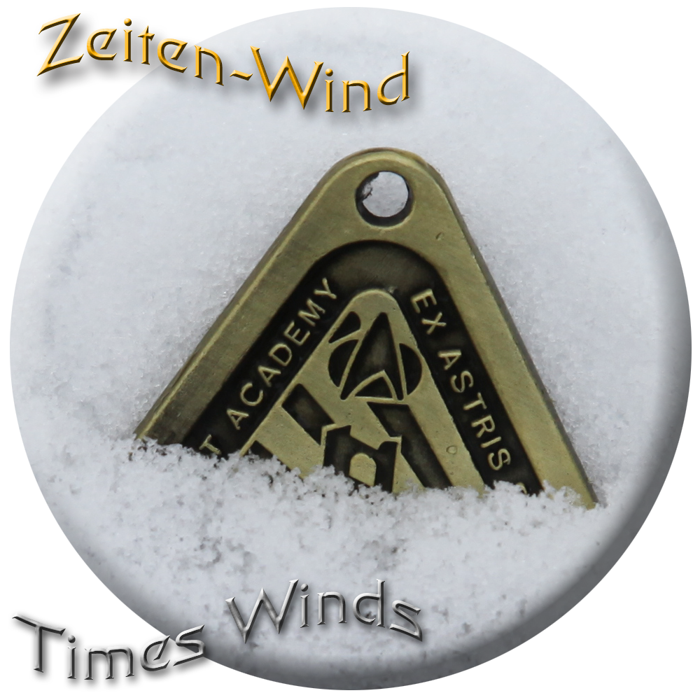 Academy insignia Times Winds
