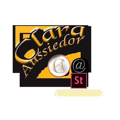 Clara Aussiedor at Adobe Stock