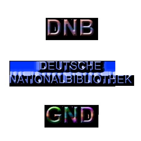 Deutsche Nationalbibliothek - Gemeinsame Normdatei
