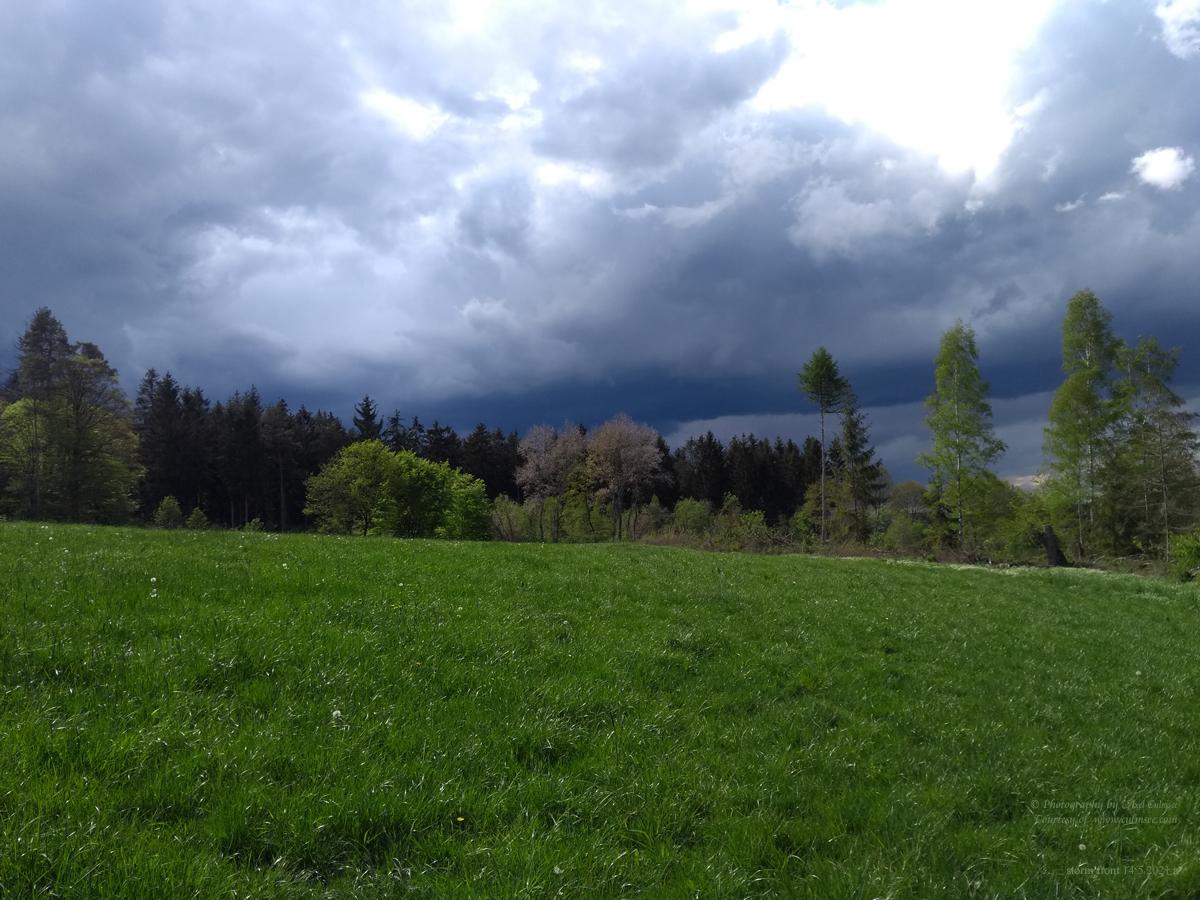 Westerwald Sturmfront
