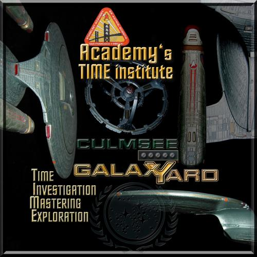 Academy's TIME instituite: Galaxy Yard