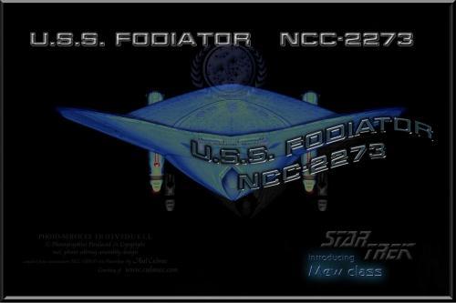 FODIATOR NCC-2273
