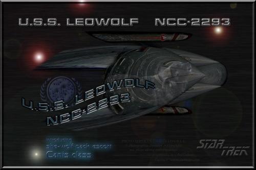 U.S.S. LEOWOLF NCC-2293