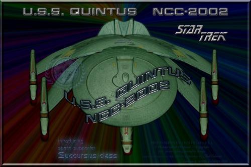 U.S.S. QUINTUS NCC-2002