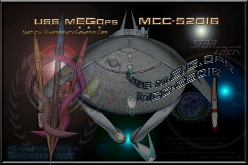 USS mEGOps MCC-52016