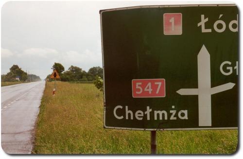 Chelmza 2001  1-01A