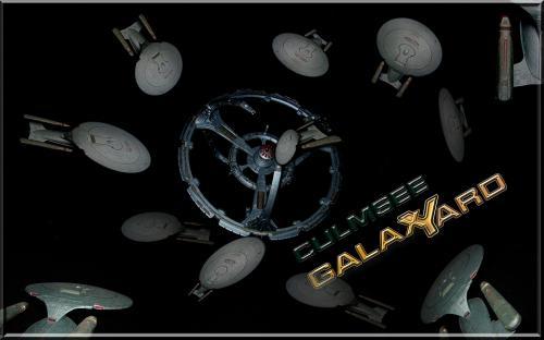 Star Trek desktop-background