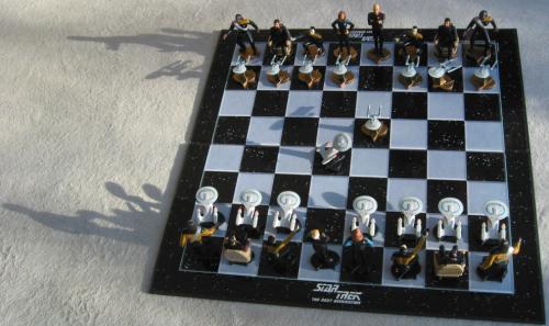 TNG-Schachspiel 1